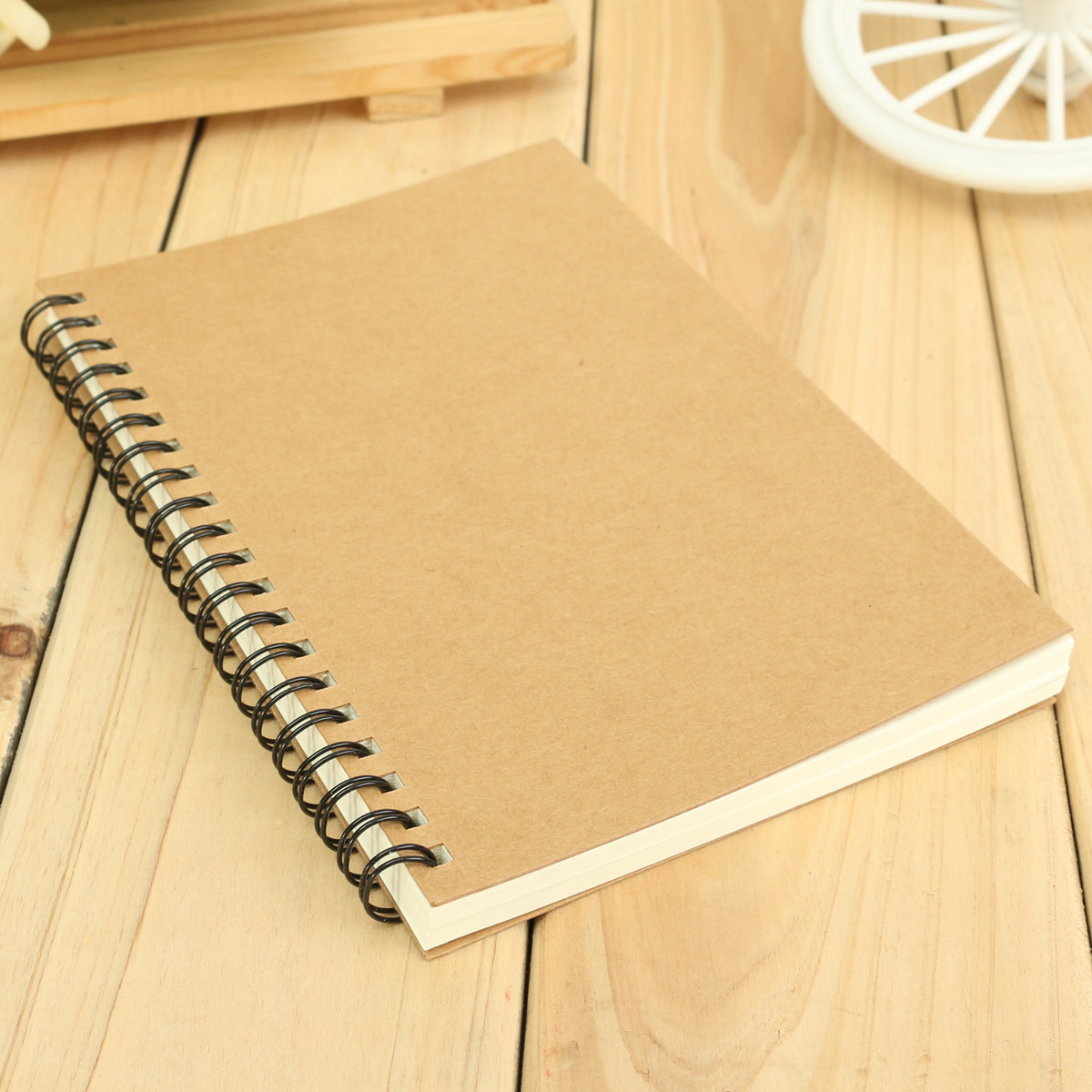 Inside Book Cover Paper : Philippines reeves retro spiral bound coil sketch book