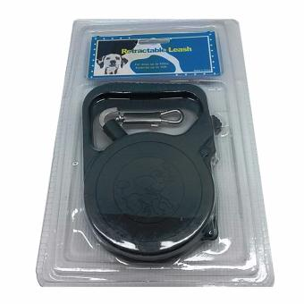 Retractable Leash for Pets (Black) Price Philippines