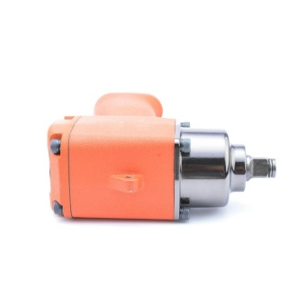 Reversible Impact Wrench with 1/2-Inch Drive 9000RPM High Torque Wrench - intl - 2