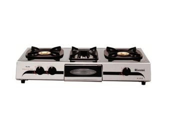 Rinnai Ri-514E (Gas Stove with Griller/Oven)