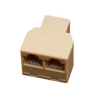 RJ45 Ethernet Network Cable Extender