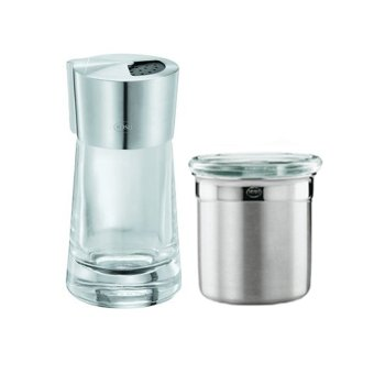 RÖSLE 100ml Canister and Spice Shaker Bundle
