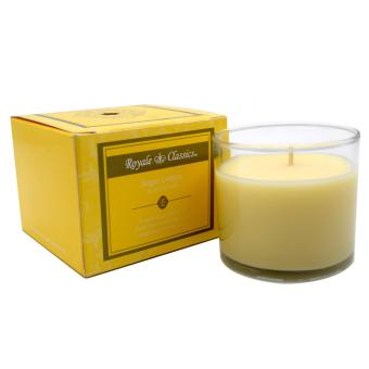 Royale Classics Scented Candle (Sugar Lemon) Price Philippines