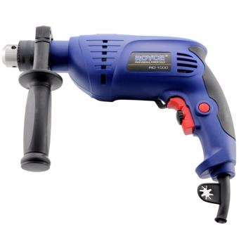 ROYCE Professional PowerTools 1,000W Impact Hammer Power Drill(Blue) Price Philippines