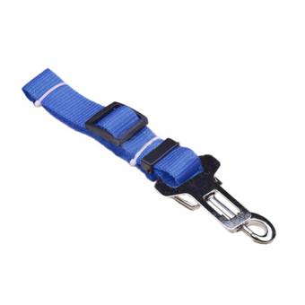 S & F Dog Pet Puppy Safety Car Vehicle Seat Belt Blue (Intl) - picture 2