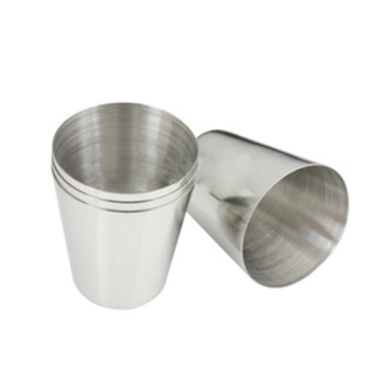 S & F Mini Flask Wine Cup Tumbler - Intl - picture 2