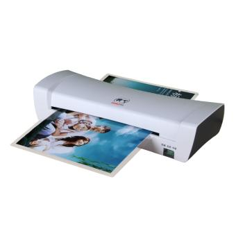 Safety First A4 Size Hot / Cold Laminating Machine