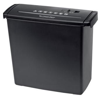 Safety First Paper Shredder 210mm Max.Width