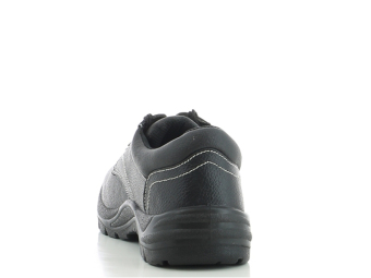 Safety Jogger Safetyrun Steel Toe Cap and Steel Midsole Safety Shoes (Black) - 5