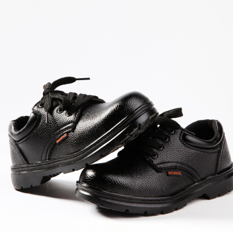 Safety men four seasons anti-smashing anti-stab work shoes protective shoes