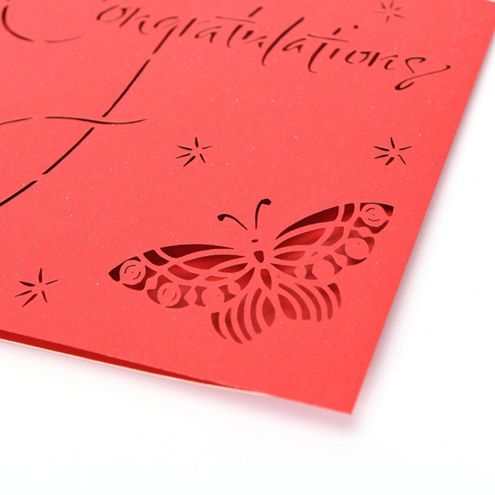 Philippines | Sample Wedding Invitations Laser Cutting Invitation ...