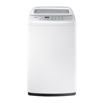 Samsung 6.5 Kg Top Load Washing Machine  WA65H4200SW White