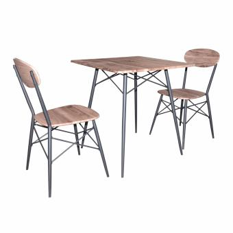 San-Yang Dining Set FDS3090-2S Price Philippines