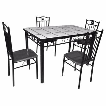 San-Yang Dining Set FDS6014S Price Philippines
