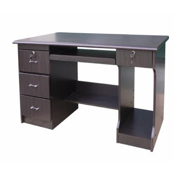 Price & Review San Yang Office Table Fot1201 Oak Philippines ...