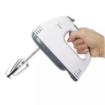 Scarlett Professional Electric Whisks Hand Mixer (White) - 2