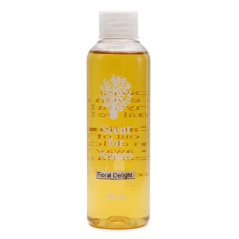 Scent for Senses Aroma Oil 100ml (Floral Delight) Price Philippines