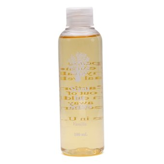 Scent for Senses Aroma Oil 100ml (Vanilla) Price Philippines