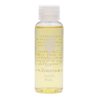Scent for Senses Aroma Oil 50ml (Vanilla) Price Philippines