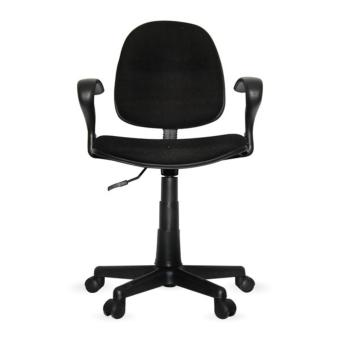 Secretarial Chair w/ Arms QZY-2508 Price Philippines