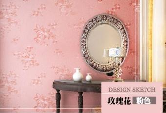 Self-adhesive stickers wallpaper bedroom living room backdropwallpaper - intl - 2