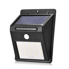 Outdoor lighting for sale outdoor lights prices brands review sensor wall light 20 led outdoor waterproof rechargeable solar power pir motion garden lamp mozeypictures Choice Image