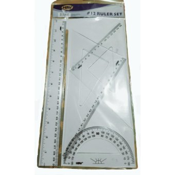 Set of School Ruler Supplies Price Philippines