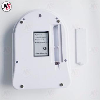 SF-400 Kitchen Scale 7Kg / 1g Convenient Precision Electronic Kitchen Scale SF400 (White) - 4