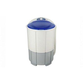 Sharp ES-W600 6.0kg Top Load Washing Machine (Blue)