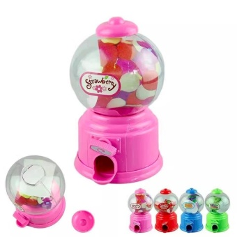 Shop Hong Kong Cutie Candy Machine