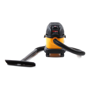 Shop-vac 4L Wet and Dry Vacuum Cleaner (Yellow)
