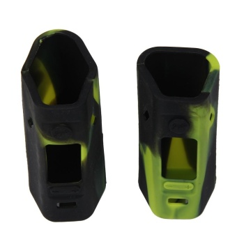 Silicone Protective Skin Cover For Wismec Reuleaux RX2/3 GN - intl