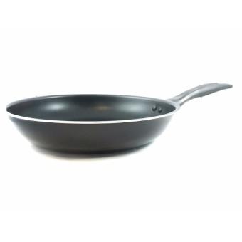 Slique 25pcs Aluminum Kitchen Sets (Black) - 4