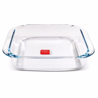 SLIQUE SQUARE GLASS BAKING DISH 1.5L