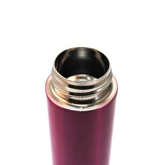 Slique Vacuum Tumbler 250ml (Magenta) - 3