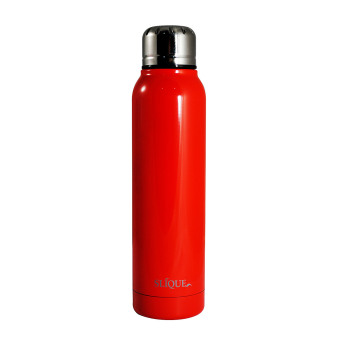 Slique Vacuum Tumbler 300ml (Red)