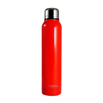 Slique Vacuum Tumbler 350ml (Red)