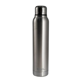 Slique Vacuum Tumbler 350ml (Stainless)