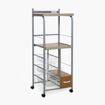 SM Home 3-tier Kitchen Organizer