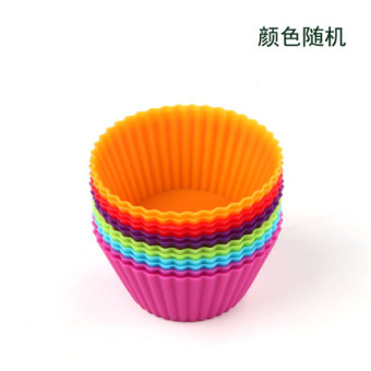 Small cake jelly pudding mold round muffin cup