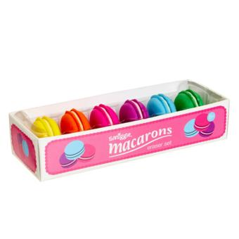 smiggle.macarons scented eraser set Price Philippines