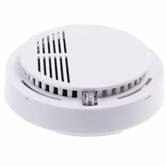 Smoke Alarm (White)