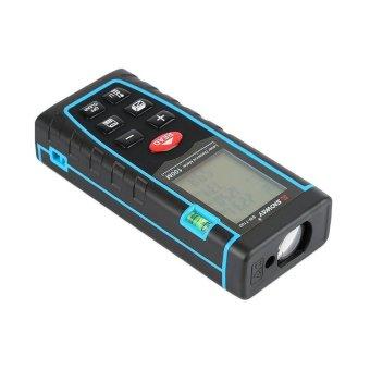 SNDWAY SW-T100 100M Laser Distance Meter Range Finder MeasureDiastimeter Device -