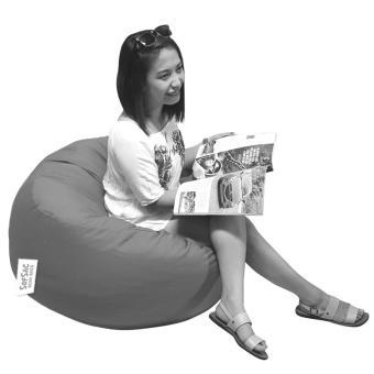 SofSac Round Bean Bag Chair - Junior - 3