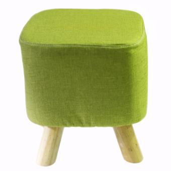 Soft Cushion Four-legged Square Stool (Light Green)  sc 1 st  Lazada Philippines & Soft Cushion Four-legged Square Stool (Light Green) | Lazada PH islam-shia.org