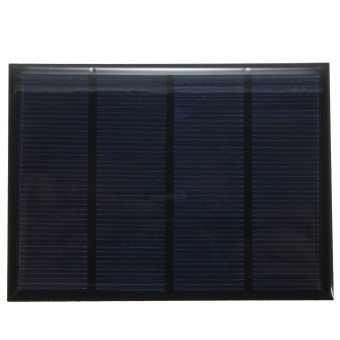 Solar Panel 12V 100mA 1.5W Small Solar Cell Price Philippines