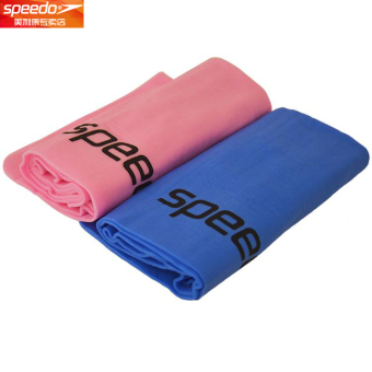Speedo 30cm soft quick-drying absorbent towel I towel