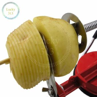 SPIRAL POTATO SLICER - 2