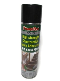 Spray Adhesive High Strength Construction Adhesive