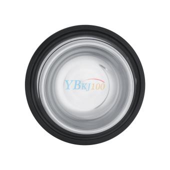 Stainless Steel Dog Pet Food Water Bowl water Dish (16cm) - intl - 5